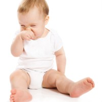 Schnelle Hilfe, wenn die Nase Ihres Kleinkinds verstopft ist