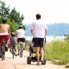 Das Kinderwagen-Fahrrad: Tolle Erfindung plus Kritik