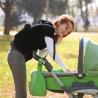 Kinderwagensport: Fit fürs und mit dem Baby