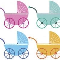 Die Qual der Kinderwagen Auswahl