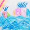 Phantasie zum Anfassen: Kuscheltiere nach Kinderzeichnung