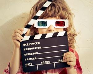 Kinderwagen-Kino? Berliner Kino denkt auch an ganz junge Eltern..