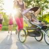 8 Tipps für's Joggen mit dem Buggy