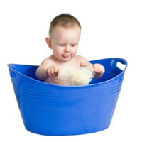 Alltagsgegenstände, die tolle Baby-Gadgets abgeben – Teil I