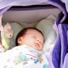 Einschlafen nur im Kinderwagen – was jetzt?