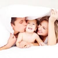 Tipps zum erholsamen Baby-Schlaf