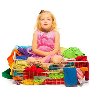 Der Mamikreisel – Tauschbörse für Eltern und Kids
