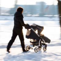 Die besten Tipps für Winterspaziergänge mit dem Kinderwagen – Teil 2