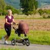 Fit ins neue Jahr: Buggy fit Kurs und fitdankbaby für junge Mütter