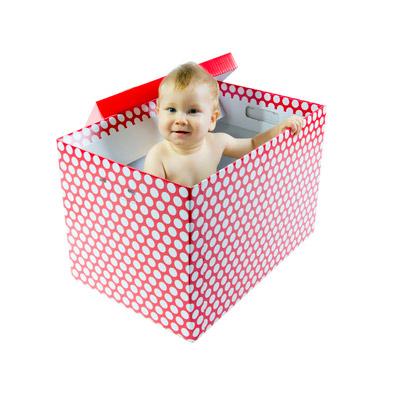 Die finnische Baby Box – staatliche Unterstützung fürs Baby