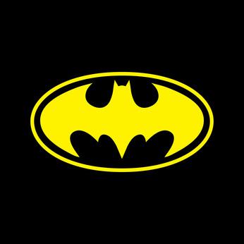 Batman-Kinderwagen: Kleine Superhelden on Tour