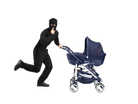 Versicherungsfrage Kinderwagen