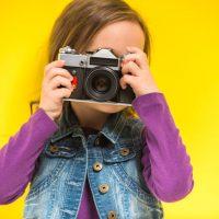 Was dürfen Eltern mit den Bildern ihrer Kinder?
