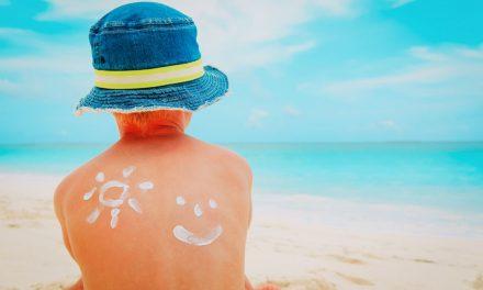 Safer Sun: So schützen Sie die Haut Ihrer Kinder richtig
