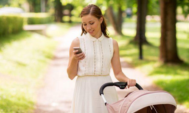 StrollMe bietet Kinderwagen und Fahrräder zum Mieten
